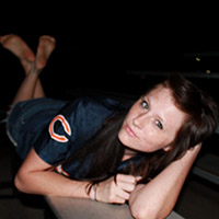 Preseason Has Started And Freckles Shows Her Undying Love For The Bears - Picture 3