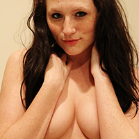Happy Valentines Day From Our Freckly Goddess Freckles - Picture 10