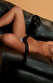 Sparkly And Sexy Kendra Flashing Her Smile And Tits - Picture 10