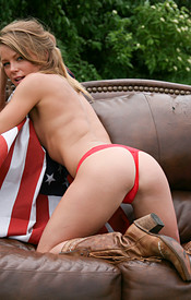 Meet Madden Wishes You A Happy 4th Of July - Picture 13