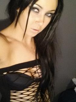 Sabrina Sins Sexy Taking Selfies - Picture 8