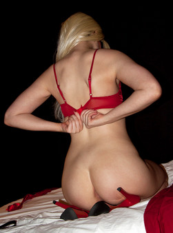 Happy Valentines Day From Sabrina Sins - Picture 9
