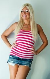 Tiffany Stripes - Picture 1