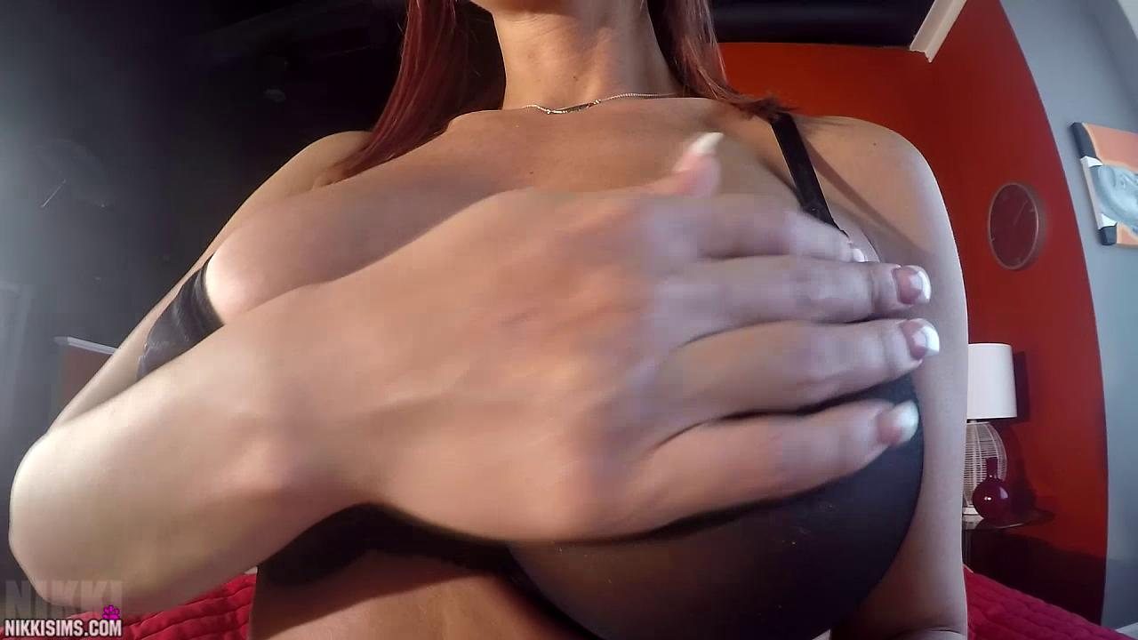 Think, Nikki sims tube porn Shine