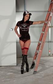 Nikki Ladder - Picture 1