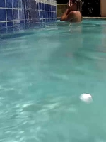 Preview Meet Madden - Madden In The Pool