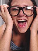 Freckles 18 Glasses