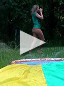 Nikki Slip N Slide Video