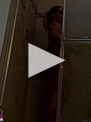 Nikki Shower Helper Video